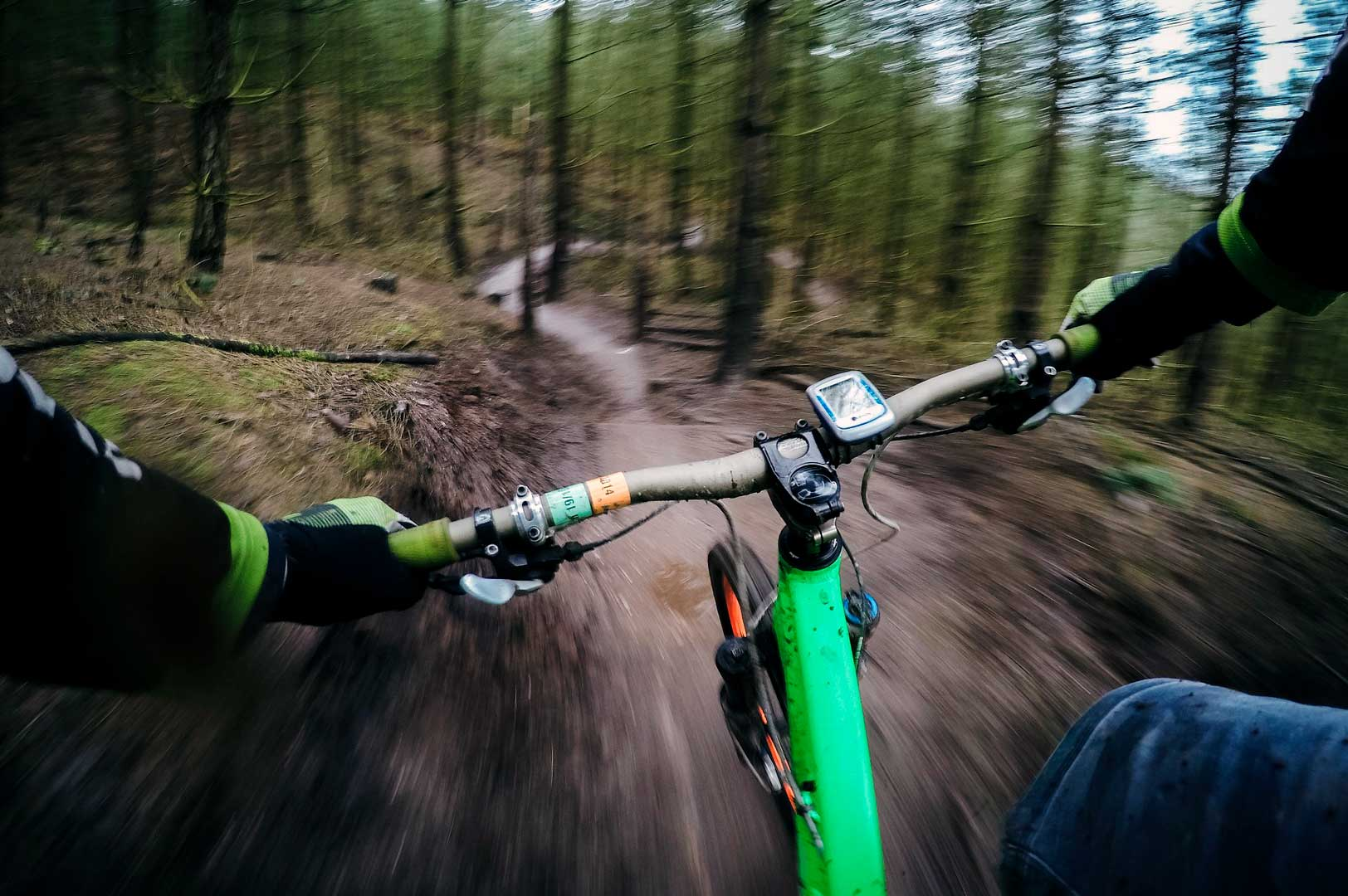 travel insurance for mountain biking